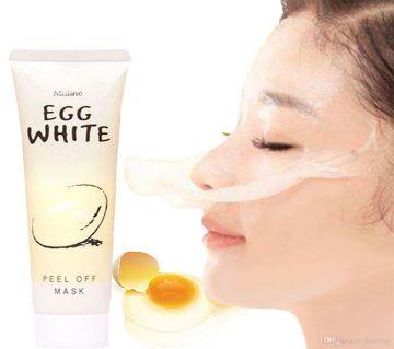Mistine egg white mask Thailand