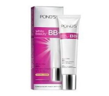 Ponds White Beauty BB + Cream (India)