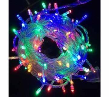 IP65 LED Christmas Tree লাইট স্ট্রিং ফেরি লাইটস 10m 6W