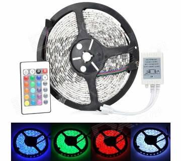 5 Color LED স্ট্রিপ লাইট