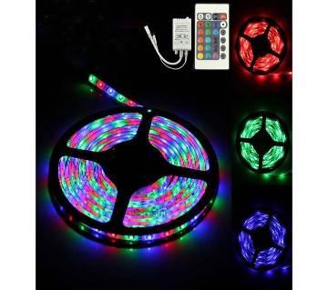 16 Color LED স্ট্রিপ লাইট