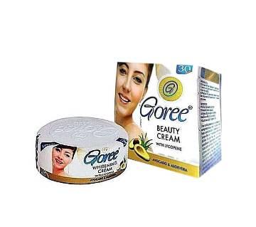 Goree বিউটি ক্রিম - 30ml - Pakistan