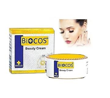 Biocos whitening lotion - 50gm - Pakistan