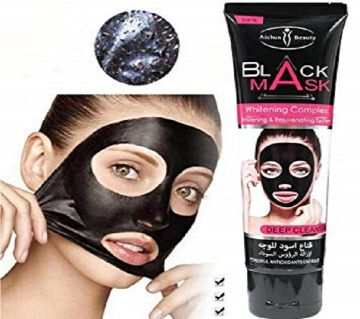 Aichun Beauty Black Mask 120 ML China