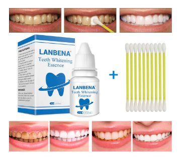 LANBENA Teeth Whitening Assens 10ml - China
