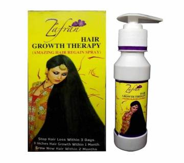 Zafran Hair Therapy  -150ml (Pakistan)