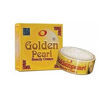Golden Pearl Beauty Cream (Pakistan)