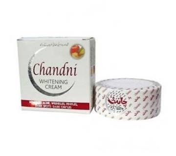 Chandni Whiting Cream - 30g (Pakistan)
