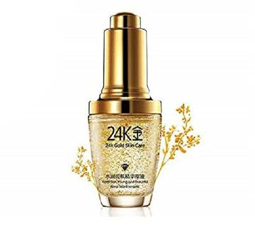 BIOAQUA - 24K Gold Serum (China)