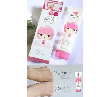 Cathy Doll Ready 2 White Whitener Body Lotion - 150ml - Korea