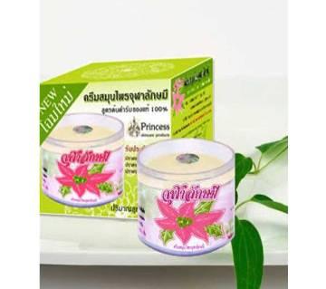 Princess Jula Cream-20g-Made in Thailand