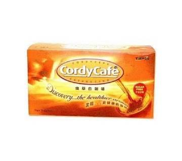 TIENS CORDY CAFE কফি - ১২ টি প্যাকেট - China