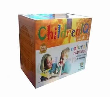 Tiens Children IQ Meal - ১৫ স্যাচেট - China