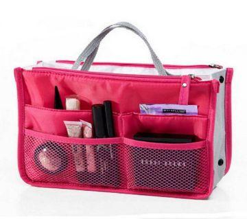 multi functional cosmetics bag