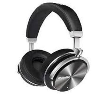 T4S active noise cancelling wireless Bluetooth headphones with microphone