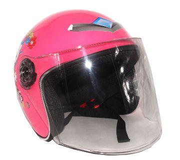 Baby Bike Helmet for Babies-Pink