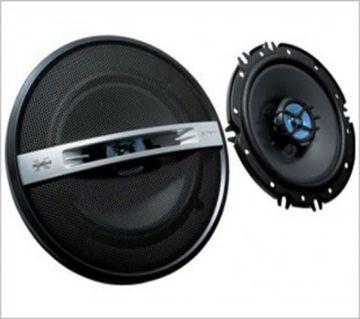 XS-GTF1625B কার ডোর স্পিকার্স (Pair) - Black