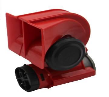 Stebel Snail কার হর্ণ - RED