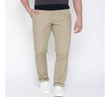 Menz Semi Narrow Gabardine Pants