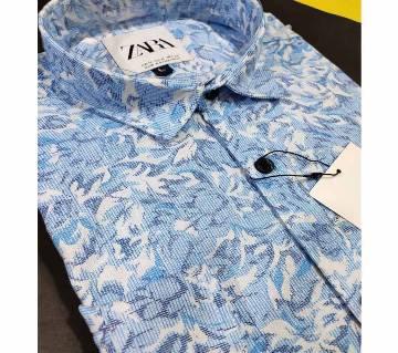 Trendy Full Sleeve Shirt for Men