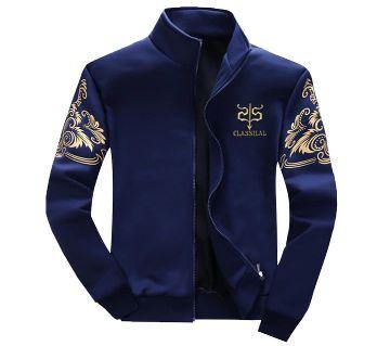 Mens winter Jacket- Dark Blue