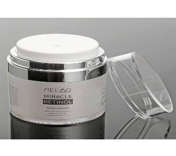 MELAO Miracle Retinol Moisturizer Cream-50ml-China
