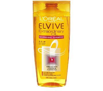 LOreal Paris Extraordinary OIL 6 Precious Flower Oils Shampoo-400ml-UK