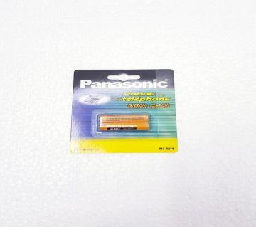 Panasonic AAA রিচার্জেবল ব্যাটারি 2 পিস