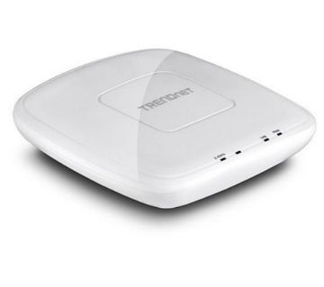 Trendnet N300 PoE Access Point Router