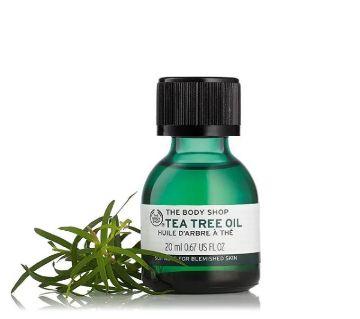 Tea Tree Oil 20 ml (UK)