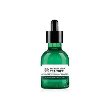 Tea Tree Anti-Imperfection Daily Solution 50 ml (UK)