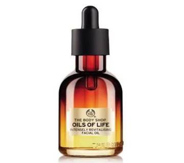 Oils of Life Intensely Revitalising Facial Oil 50 ml (UK)