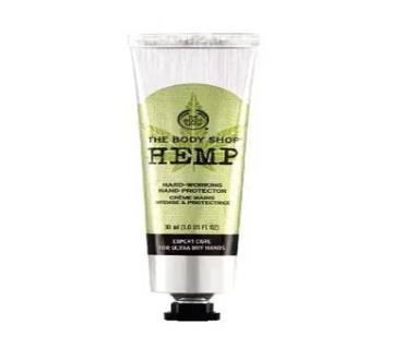 Hemp Hand Protector 30 ml (UK)