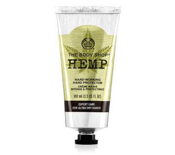 Hemp hand protector 100 ml (UK)