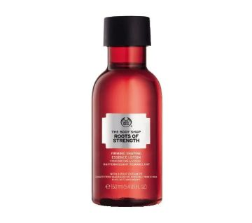 Roots of Strength Firming Shaping Essence Lotion 160 ml (UK)
