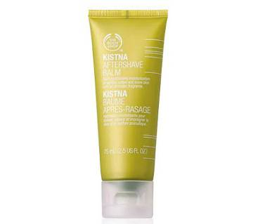 Aftershave Balm 75ml - UK