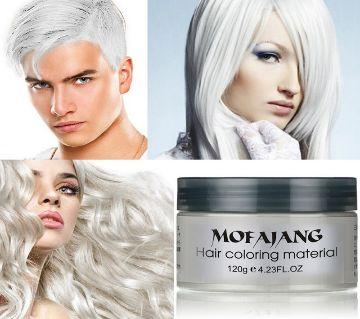 Mofajang Hair Coloring Material for Men & Women 120g - China