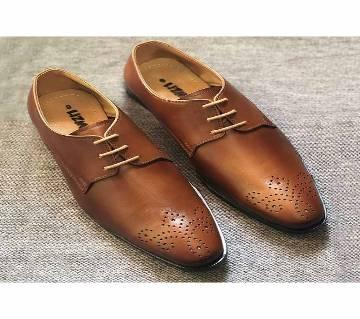 Formal Oxford Shoe