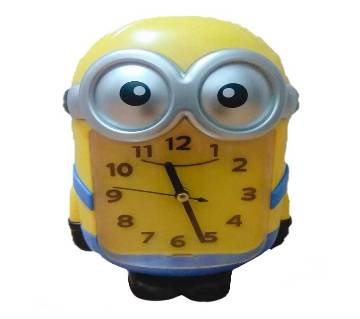 Minions Watch for Kids