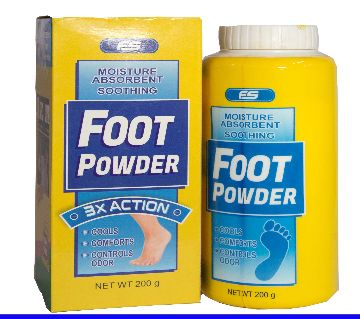 FS Foot Powder 200gm BD