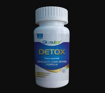 Glonutra Detox - China