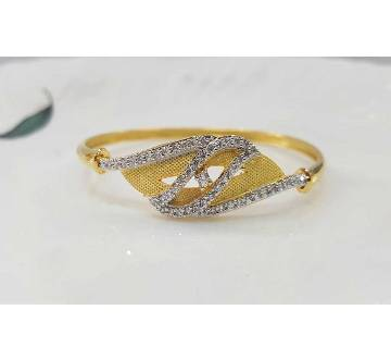 Gold Plated Bracelet For Women
