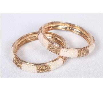 Boishakhi Gold Plated Bangles