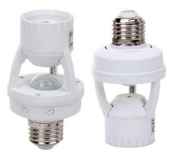 Motion Sensor Light Holder (2 Pieces)