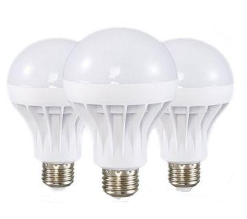 LED Bulbs - 9 Watt (2 Pieces)