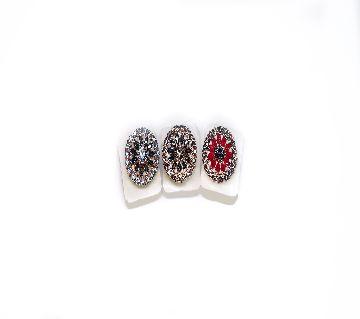 Antique Finger Ring For Girl-1pcs