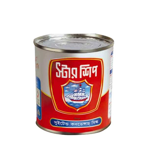 Starship Condensed Milk 397 gm