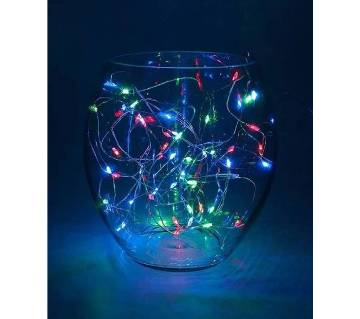 JIGUOOR Wire String light LED