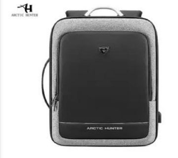 ARCTIC HUNTER Anti Theft Backpack