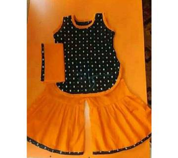Three Piece Dress for Baby Girls